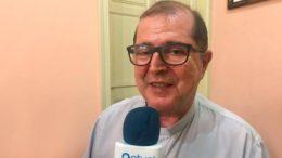 Dom Sérgio Castriani, arcebispo de Manaus