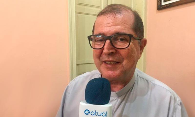 Dom Sérgio Castriani pede mais participação de católicos na política