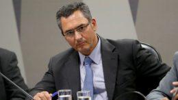 Eduardo Guardia diz que distorções fiscais dificultam reforma tributária (Foto: Wilson Dias/Br)
