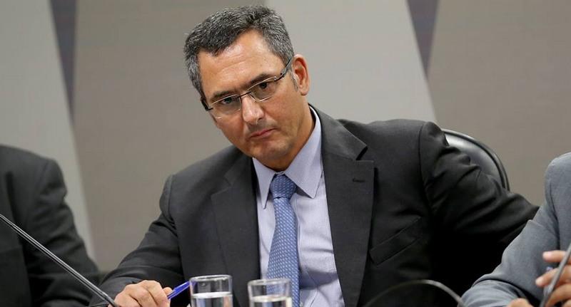 'Sem a previdência, ajuste fiscal não fica completo' diz Eduardo Guardia