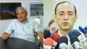 Advogados de Evandro Melo e Afonso Lobo pediram mais prazo para analisar processos na 'Maus Caminhos' (Fotos: ATUAL)