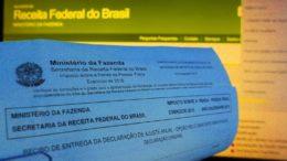 Prazo para declarar o IR vai de 1º de março a 30 de abril (Foto: Fernando Carvalho/Fotos Públicas)