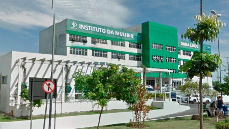 Instituto da Mulher Dona Lindu