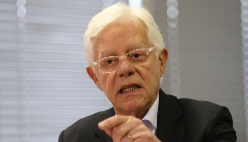Moreira Franco disse que desconfia de cartel de postos de combustíveis (Foto: Fabio Rodrigues Pozzebom/Agência Brasil)