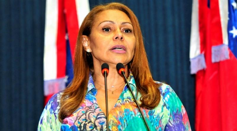 Ex-presidente da Amazonastur, Oreni Braga foi condenada pelo TCE a devolver dinheiro aos cofres públicos