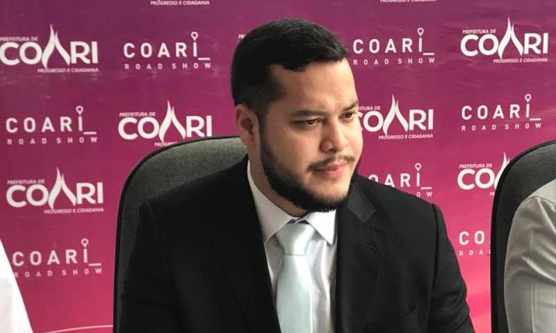 Promotores repudiam ação do prefeito de Coari e afirmam que não serão intimidados