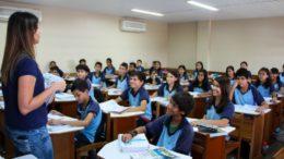 Professores terão curso durante um semestre universitário (Foto: Sedfuc/Divulgação)