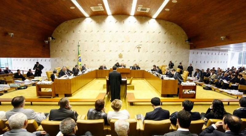 Por aumento salarial, juízes pedem revisão de contracheque de ministros