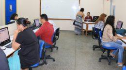 Avaliar a educação de jovens e adultos é um dos objetivos do Encceja (Foto: Secom/Divulgação)