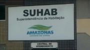 Grupo de Combate à corrupção investiga fraudes no fundo administrado pela Superintendência de Habitação (Foto: Google/Reprodução)