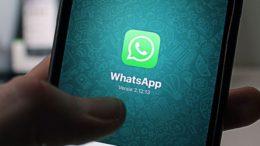 Inclusão em grupo de WhatsApp sem permissão será considerada infração e pena será o pagamento de multa (Foto: WhatsApp/Divulgação)