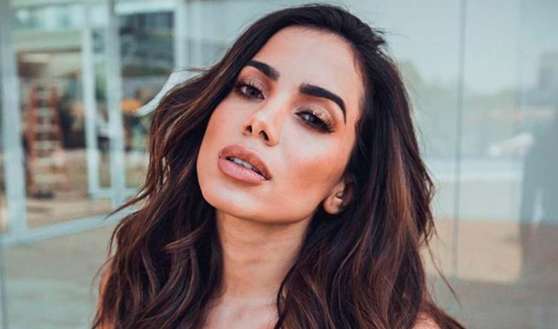 Anitta diz que passará menos tempo no Brasil e é grata ao ex-marido