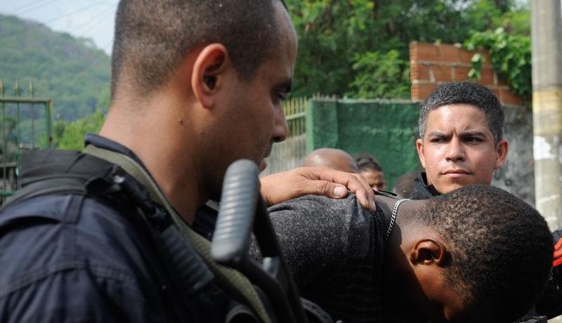 MPF investiga suposta tortura por militares no Rio de Janeiro