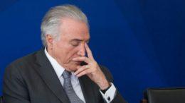 Líderes da igreja Assembleia de Deus de Madureira prometem receber o presidente no evento e fazer uma oração por Michel Temer (Foto: Lula Marques/Ag. PT)