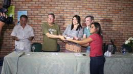 Prêmios literários (Foto: David Batista / Arquivo Manauscult)