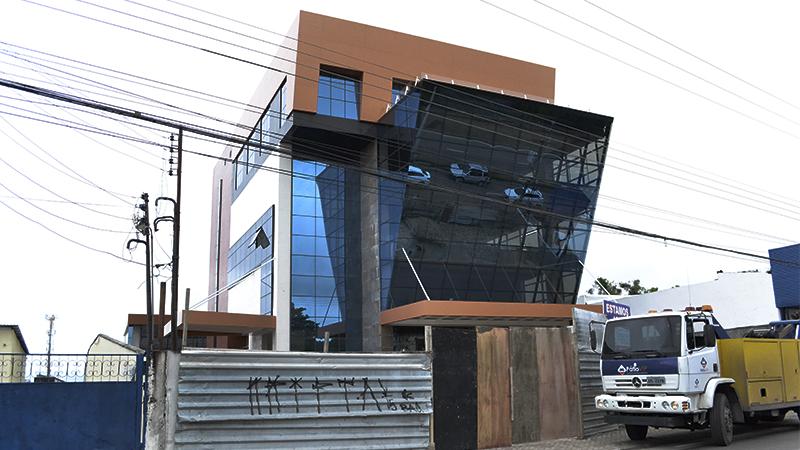 Revelada pelo ATUAL, compra de prédio de R$ 31,2 milhões pelo MP-AM é desfeita
