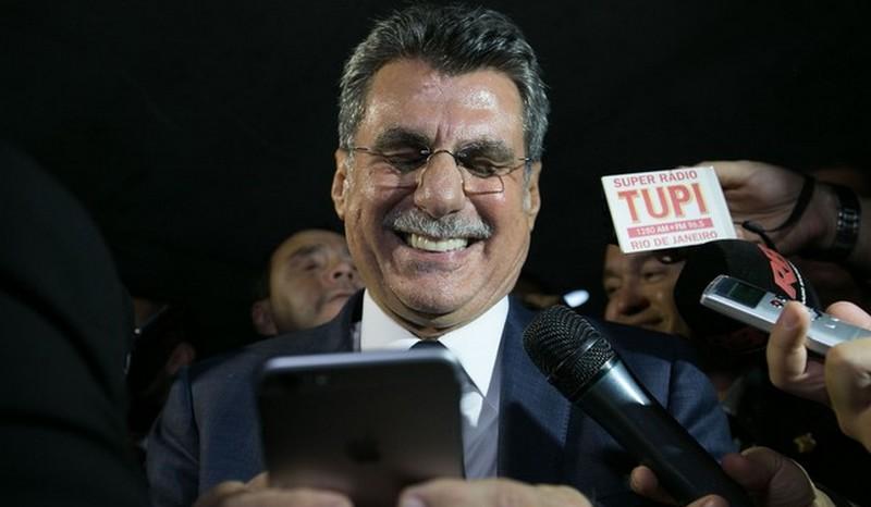 Romero Jucá recebeu R$ 5 milhões da Odebrecht pela sua 'importância política'