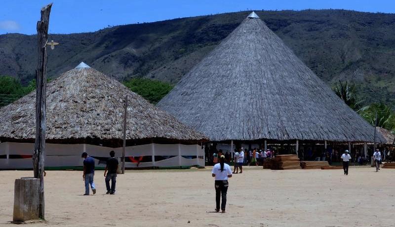 Indígenas apresentam ação em Manaus contra mudança na demarcação de terras