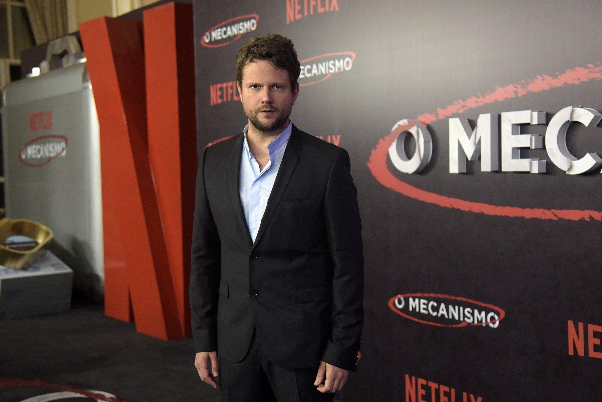 Selton Mello estrela série da Netflix sobre a operação Lava Jato