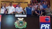 Líderes do R articulam alianças para formar chapa com maior chance de eleger deputados federais pelo Amazonas (Foto: ATUAL)