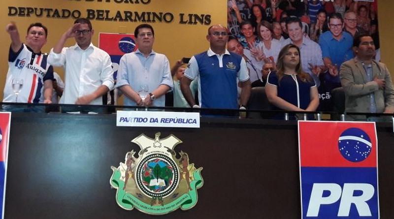 PR articula chapa com Átila e Silas para eleger deputados federais