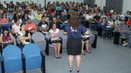 Candidatos às vagas no Pronatec serão orientados sobre trabalho em cursos técnicos (Foto: Secom/Divulgação)