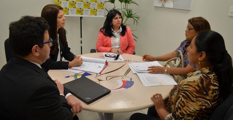 Audiência de conciliação será promovida pelo TRT11 para encerrar processos de precatórios (Foto: TRT11/Divulgação)