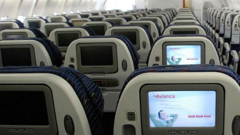 MPF cobra empresas após filmagem de homem se masturbando em voo