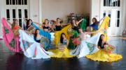 Balé-Folclorico
