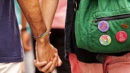 Candidatos transgêneros poderão usar o nome social na urna na eleição deste ano (Foto: Leo Pinheiro/Fotos Públicas)