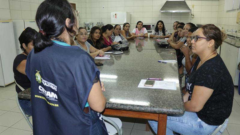 Cetam lança cursos e oferece mais de 20 mil vagas