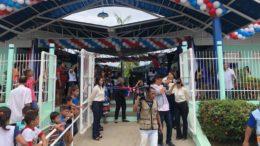 Com entrega de escolas reformadas, ano letivo em Coari começou nesta segunda-feira (Foto: Divulgação)