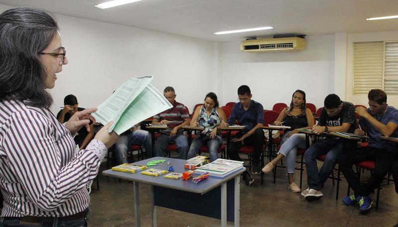 Bolsa Idiomas abre inscrições com 12,9 mil vagas em Manaus