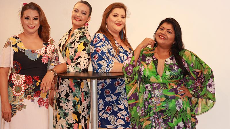 """""""Roda com Elas – Elas Cantam Samba"""" homenageia mulheres no Teatro Amazonas"""