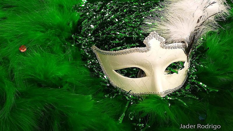Centro Cultural Palácio Rio Negro recebe exposição fotográfica sobre o Carnaval