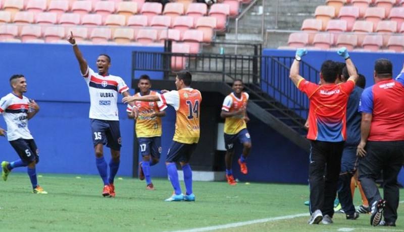 Com título do 1º turno do Barezão, Fast garante Copa do Brasil e Série D