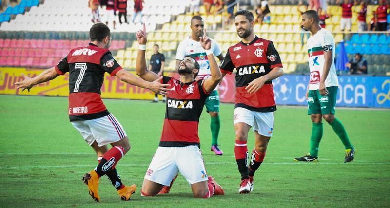 Fla-Flu e Vasco x Botafogo são os jogos das semifinais da Taça Rio