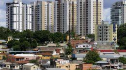 Prefeitura de Manaus ampliou inclusão de imóveis tributáveis no IPTU 2018 (Foto: Márcio James/Semcom)