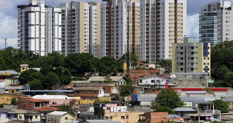Custo com habitação elevou inflação em março, diz o Ibre/FGV