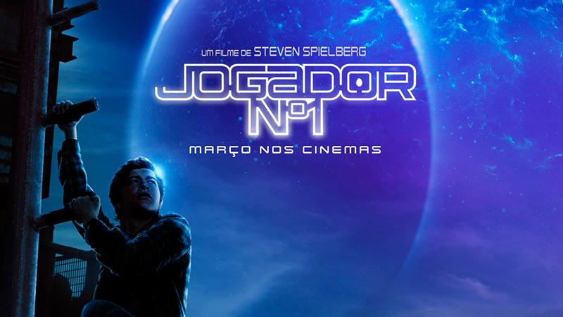 Com 'Jogador nº 1', Spielberg retoma magia da ficção científica com muita ação