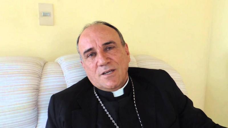Francisco aceita renúncia de bispo brasileiro acusado por desvio de dinheiro