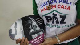 Campanha pretende encerrar processos que envolvem violência contra a mulher e doméstica na Justiça do Amazonas (Foto: Raphael Alves/TJAM)