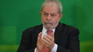 Pedido de revisão da prisão em segunda instância pode livrar o ex-presidente Lula da cadeia (José Cruz/Agência Brasil)
