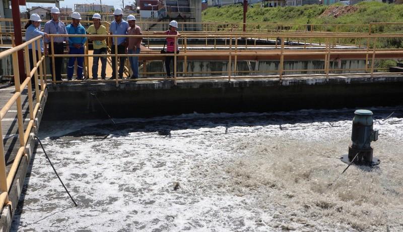 Manaus Ambiental e Rio Negro Ambiental são vendidas por R$ 800 milhões