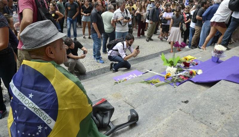 Número de jornalistas assassinados em 2018 chega a 34 no mundo