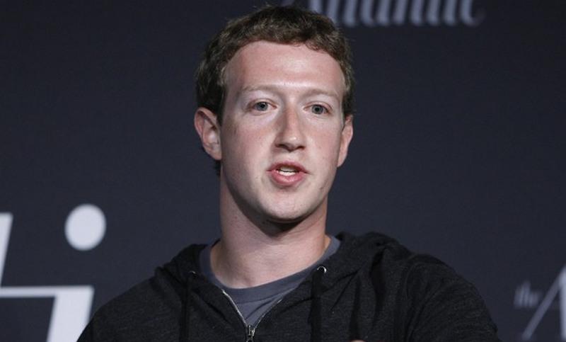 Mark Zuckerberg admitiu erro do Facebook, mas não explicou porque não comunicou aos usuários (Foto: Facebook/Divulgação)