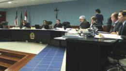 Plenário do CE rejeitou, por unanimidade, recurso do ex-prefeito de Coari (AM). Adail Pinheiro terá que devolver R$ 58,2 milhões (Foto: Ana Cláudia Jatahy/TCE-AM)
