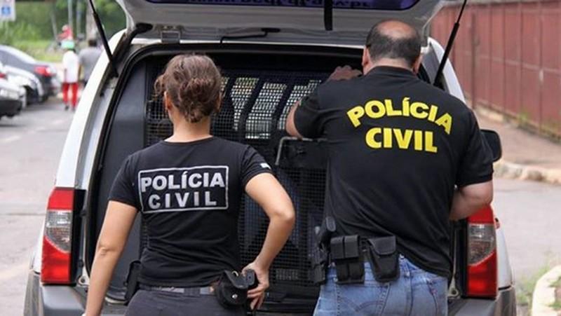 Presos militares por suspeita de tráfico de armas em Brasília