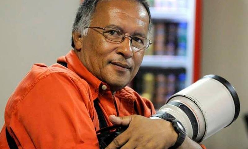 Homenagem: Raimundo Valentim era um jornalista completo