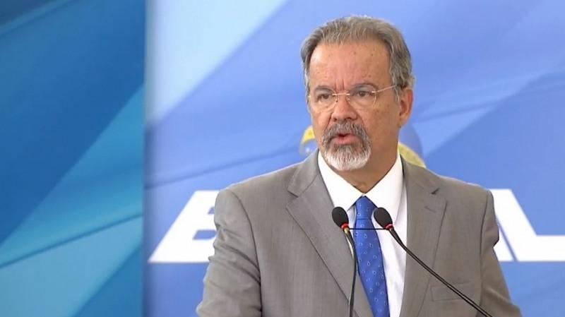 'Brasil não tem política nacional de segurança pública', diz Jungmann